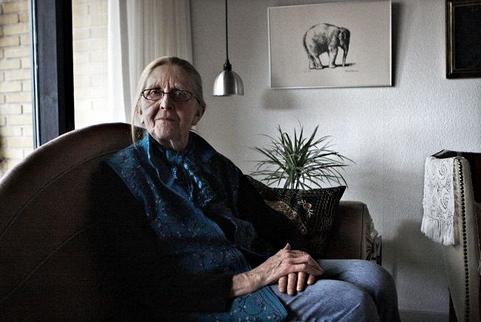 Marie Thøger